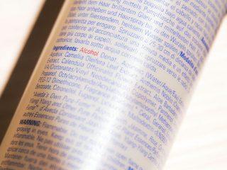 Hướng dẫn cách đọc thành phần sản phẩm chăm sóc da chuẩn nhất!