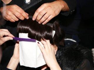 Bí quyết nào cho kiểu tóc mái ngang chuẩn quốc tế đây?