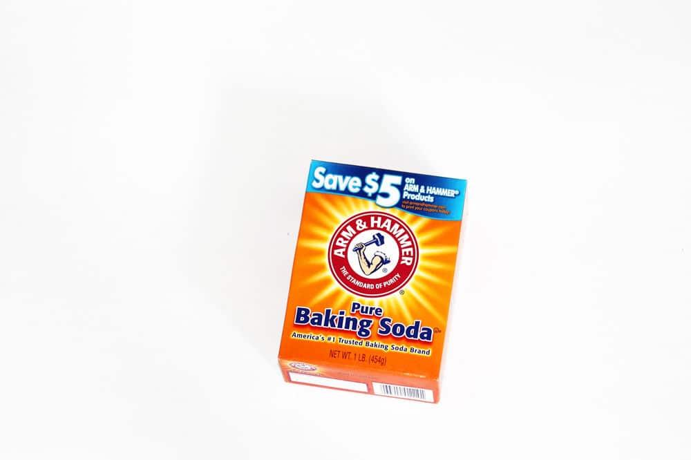 3 cách làm răng trắng sáng nhanh chóng nhờ Baking Soda