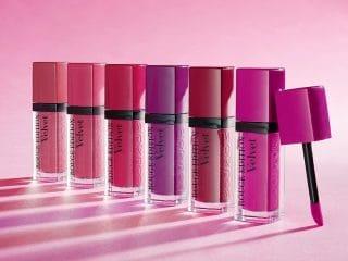 Dòng son Rouge Edition Velvet, đâu là màu son đẹp bán chạy nhất?
