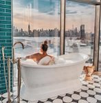 Tắm như một beauty bloger để có làn da mịn mượt không khó như bạn tưởng!