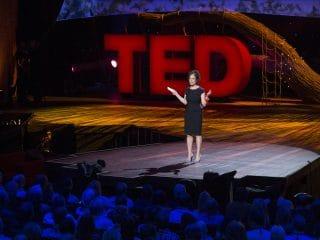 8 CLIP TED TALKS nàng dưới 30 tuổi phải xem ngay trước khi quá muộn!