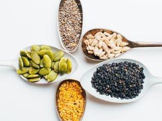 4 loại thực phẩm giúp trị da khô cực hiệu quả mà bạn cần biết ngay!