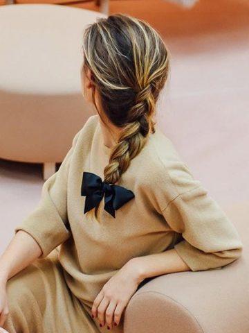 5 Kiểu tóc đẹp giúp nàng ghi điểm trong mắt nhà tuyển dụng khi đi phỏng vấn