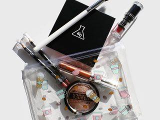 4 mẹo xếp mỹ phẩm vào các túi đựng mỹ phẩm du lịch hiệu quả nhất