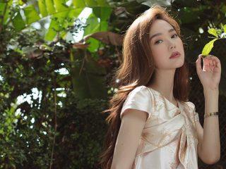 Minh Hằng – nàng giám khảo xinh đẹp của The Face 2018 cùng 3 kiểu tóc uốn đẹp