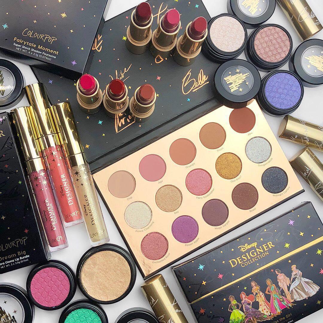 Ghi điểm ngay khi tặng quà với bộ makeup hot nhất 2019 này đây