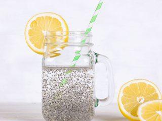 Bí kíp uống hạt chia để phát huy tối đa hiệu quả