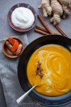"""Tinh bột nghệ và sữa chua – combo giảm cân """"thần thánh"""" bạn nên thử"""