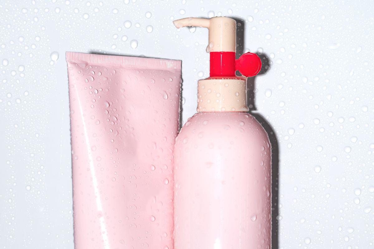dùng dầu gội và xả phù hợp với tóc