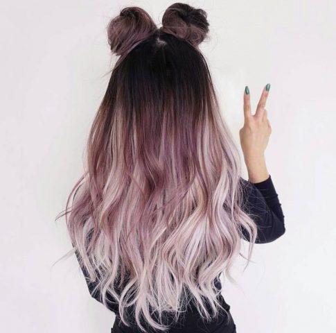 Màu tóc ombre nào mới là cạ cứng với cá tính của bạn?