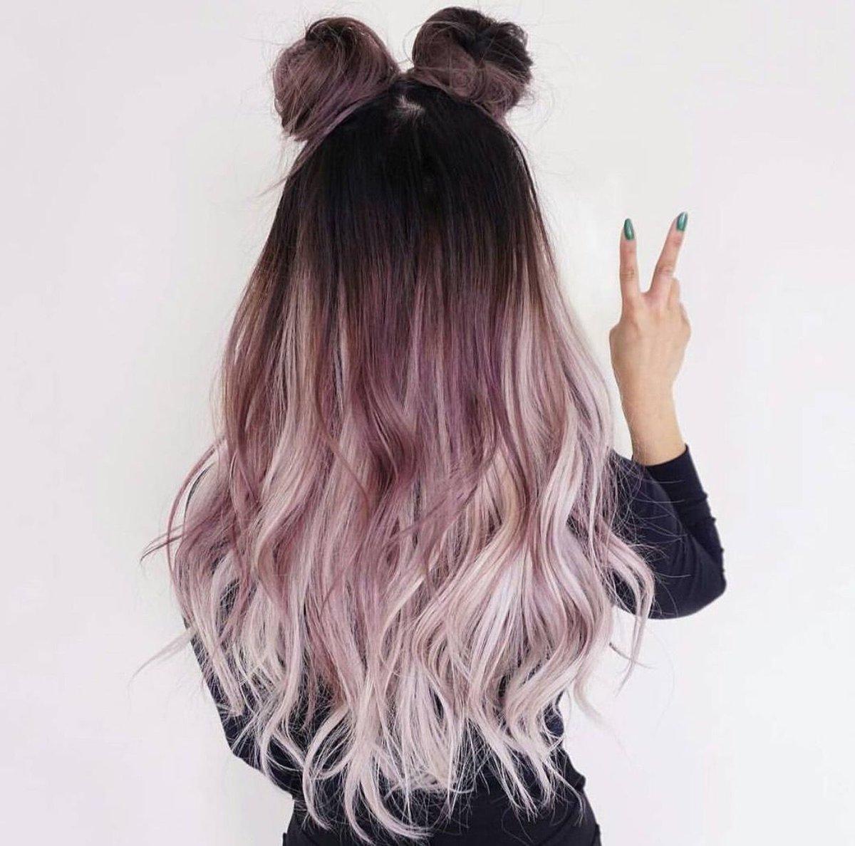 20 kiểu tóc ombre 2021 đẹp nhất nên nhuộm thử ngay
