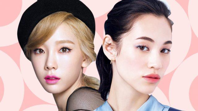 Cùng chuộng lối trang điểm tự nhiên, có gì khác nhau giữa cách trang điểm ở Hàn và Nhật?