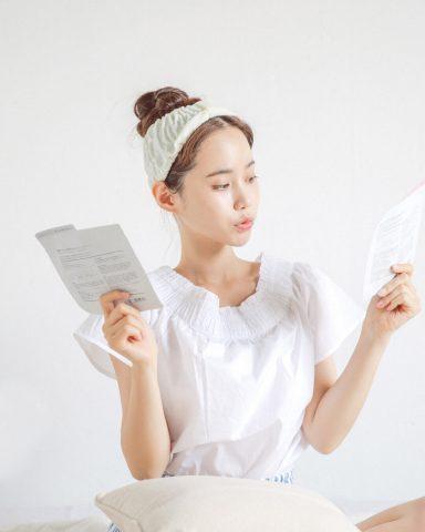 Mặt nạ giấy gây hại cho môi trường, giải pháp nào thay thế?
