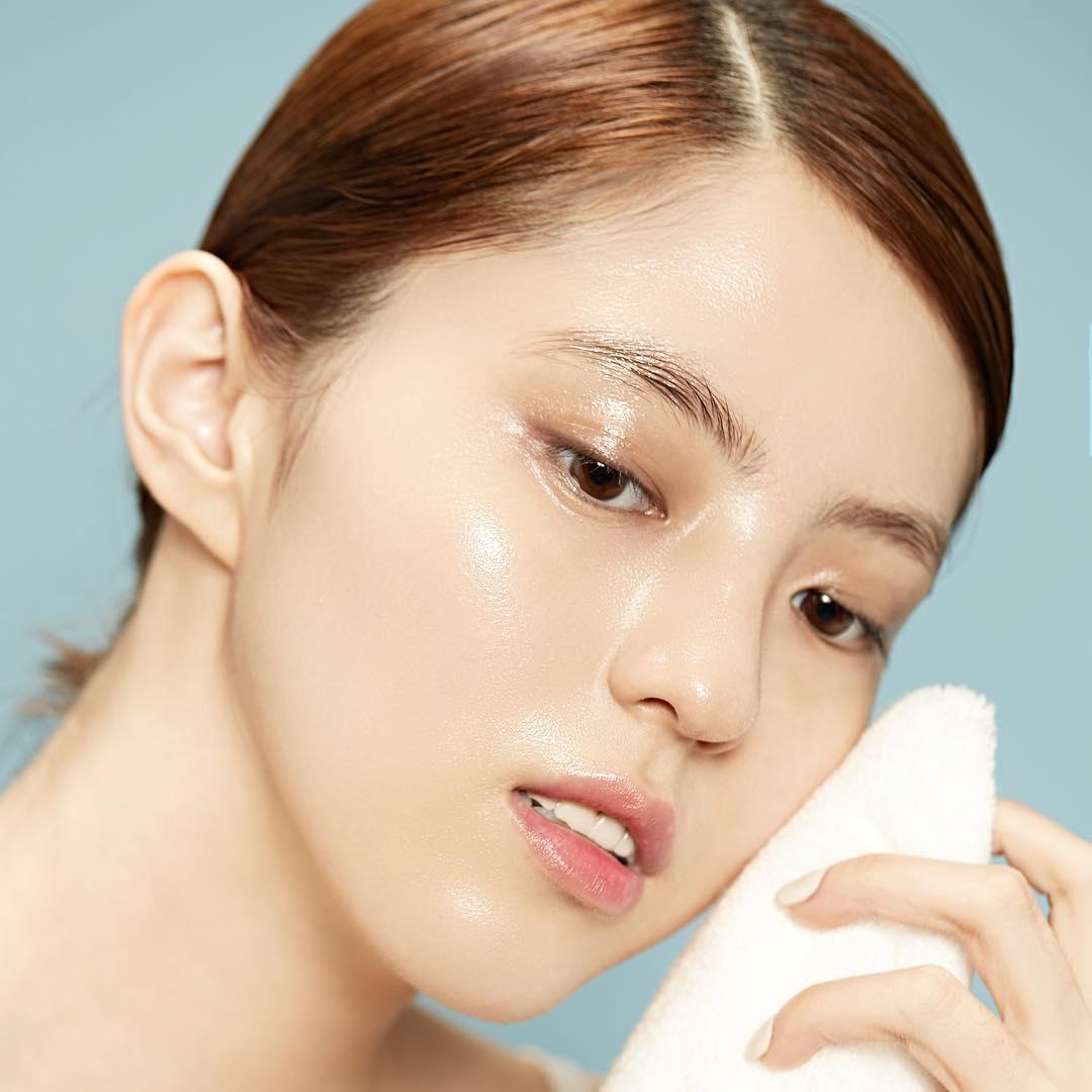 Người Hàn có bí quyết gì cho quá trình tẩy tế bào chết?