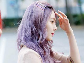 Nhuộm tóc màu gì để sành điệu và đuổi kịp trend thu đông 2019