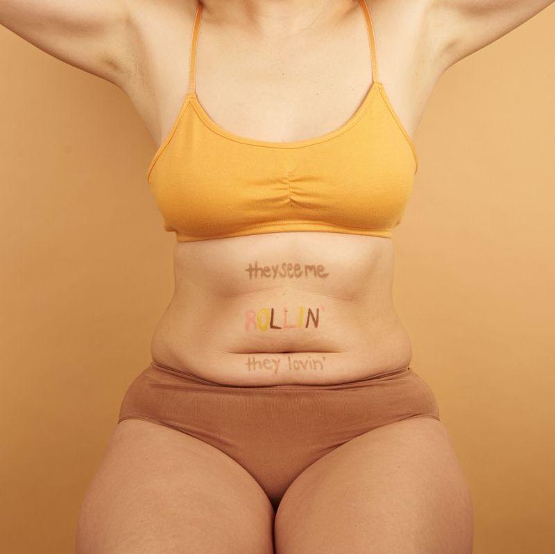 ĐIểm danh 3 nguyên nhân gây rạn da bụng