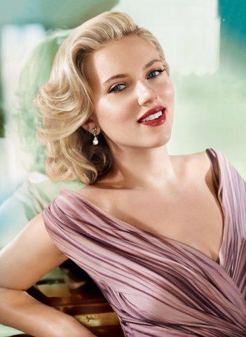 <span class='p-name'>Muốn có kiểu tóc uốn đẹp thì phải học ngay các sao Hollywood sau</span>