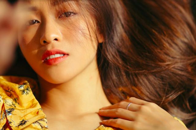 Tiêu chuẩn nào cho một mái tóc đẹp đúng chuẩn con gái Việt?