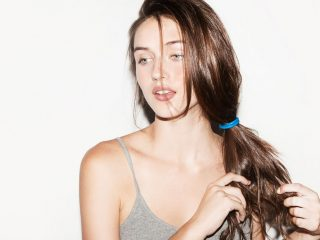 3 cách loại bỏ stress – nguyên nhân khiến mái tóc bớt đẹp