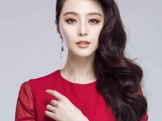 TOP 4 mỹ nhân Hoa ngữ với tóc uốn đẹp rạng ngời