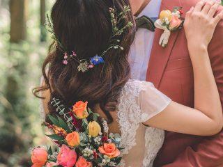 Đây đích thị là 7 kiểu tóc uốn hot nhất mùa cưới năm nay!
