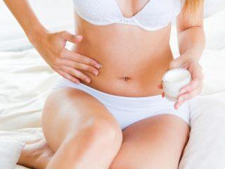 Vì sao nên dùng kem tan mỡ bụng thay cho thuốc giảm cân?
