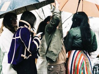 Dưỡng trắng da mùa mưa có đơn giản như bạn vẫn hay nghĩ?
