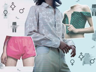 Gender-Neutral: Đã là thời trang, làm gì còn khoảng cách giới tính?