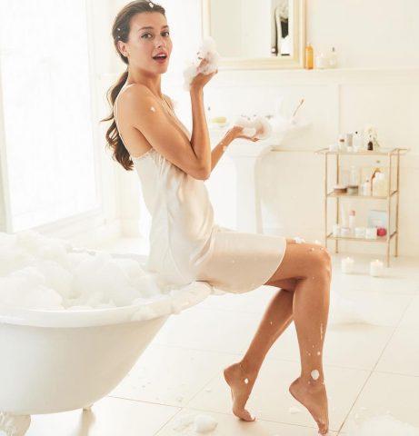 3 lý do này sẽ khiến bạn yêu sữa tắm thơm lâu hơn đấy!