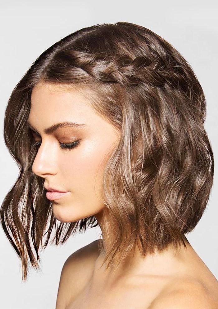 Làm tóc đẹp như thế nào để đi đám cưới người yêu cũ?