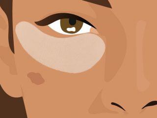 Bọng mắt, quầng thâm là dĩ vãng với 2 loại mặt nạ này