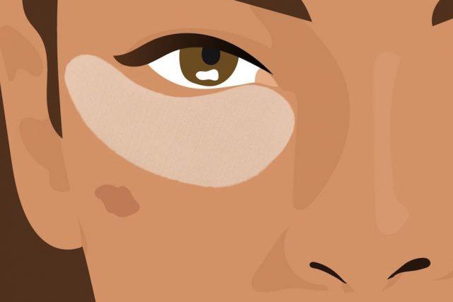 <span class='p-name'>Bọng mắt, quầng thâm là dĩ vãng với 2 loại mặt nạ này</span>