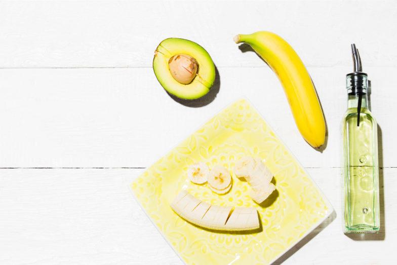 Ăn nhiều loại trái cây mọng nước