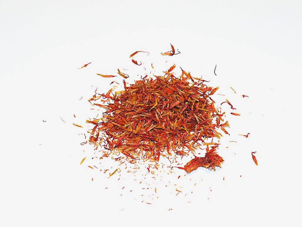 Nhuỵ hoa nghệ tây (Saffron) thần thánh đến mức nào mà chị em đổ xô sử dụng?