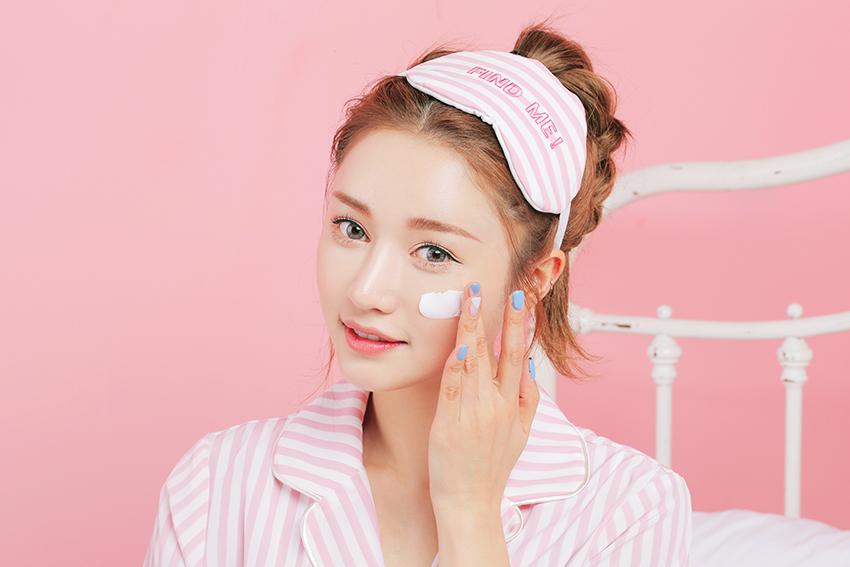 Học người Hàn 5 bước skincare giúp phục hồi lão hoá, sáng da, ngừa mụn