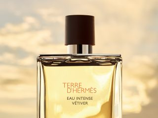 The New Terre D'Hermes 2018: Hương của đất trời