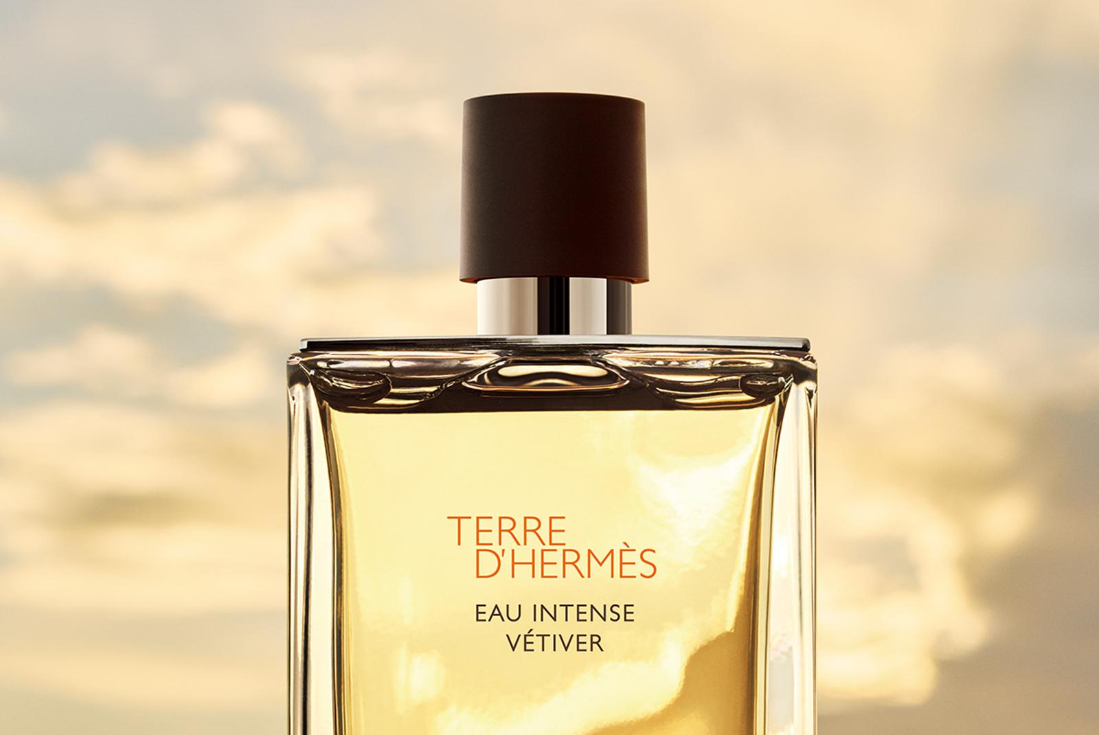"""The New Terre D'Hermes: Terre D'Hermes – """"Hương của đất trời"""""""