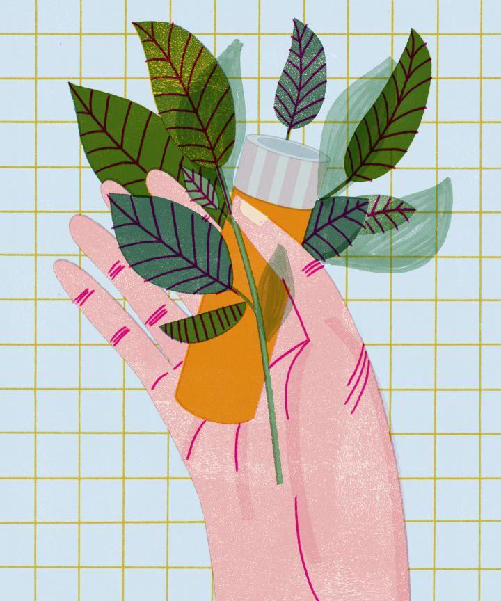 Matcha hay trà xanh, đâu mới là cách làm trắng da mặt tại nhà hiệu quả?