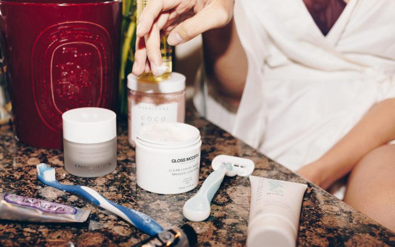 Tác dụng phụ khi dùng kem tẩy lông bạn không thể ngó lơ