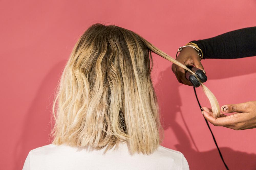 bỏ túi các tips chăm sóc tóc sau khi duỗi