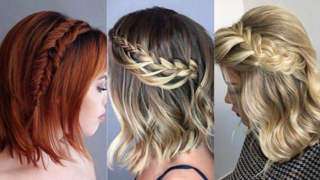 làm tóc đẹp cho tóc ngắn