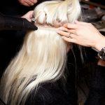 Bật mí bí mật không phải ai cũng biết để có mái tóc nối đẹp