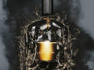 Tom Ford Black Orchid – mùi hương Phương Đông dành cho những ai đang một mình.