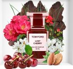 Tom Ford Lost Cherry – Bạn đã tìm thấy quả Cherry đánh rơi mùa đông năm nay chưa?
