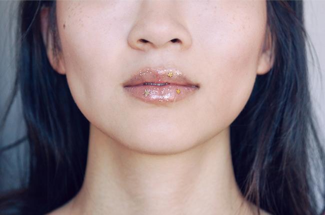 Nguyên nhân dẫn đến tình trạng thâm môi