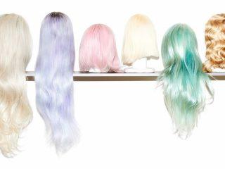 Candy Hair – Màu tóc dự đoán sẽ chiếm spotlight của năm 2019