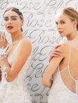 3 cách trang điểm cô dâu lấy cảm hứng từ Bridal Fashion Week