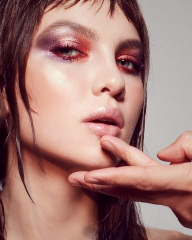 5 makeup look để bạn tỏa sáng nhất đêm tiệc cuối năm