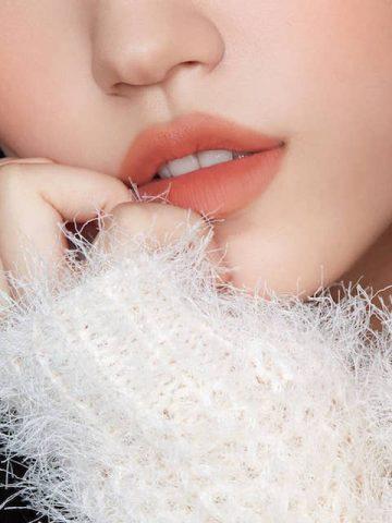Chăm sóc môi mỗi tối với 4 bước sau
